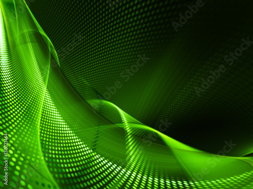 Abstract background element...