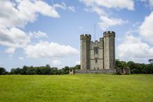 Fiorne Tower, Amberley, UK