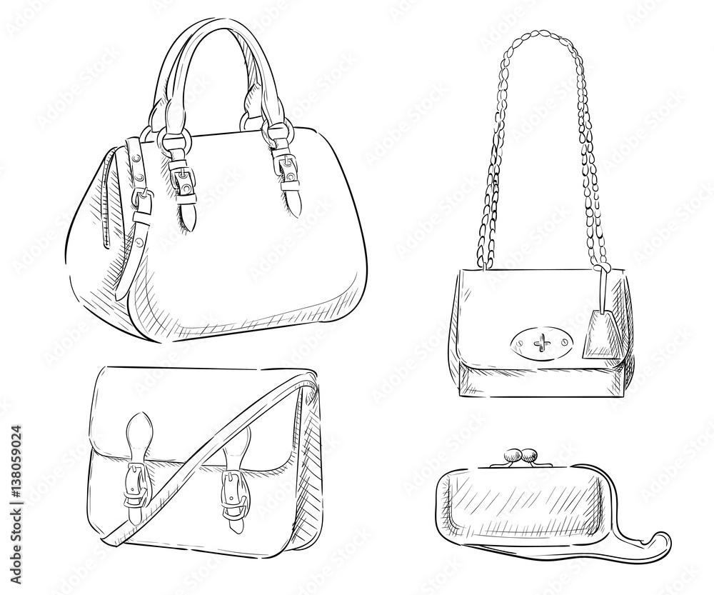 Women's Handbags  Women's Bags and Purses   ASOS