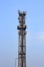 Wieża Maszt Telekomunikacyjny...