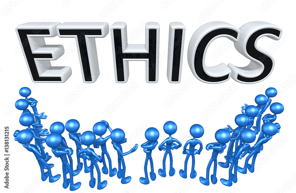 ethics in groups Employees in making wise ethical choices in the future, but also help them consider the consequences of poor ethical choices which can cost your employees and your organization the loss of money, reputation, morale and excellence.