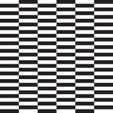 Stylowy czarno-biały wzór geometryczny bezszwowe wektor - 138243632