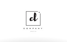 Cl C L Hand Writing Letter Com...