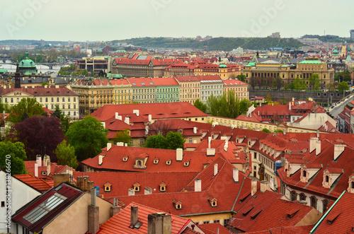 Wall Murals Prague Praha - Praga - Prague (Česká republika)