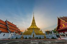 Wat Phra That Chae Haeng, Nan ...