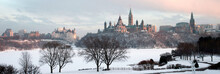 Parliament Hill Panorama (Ottawa)