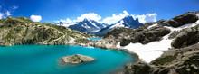 White Lake (Chamonix)