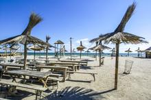 Black Sea Coast, Tourist Resort Vama Veche, Romania, Vama Veche