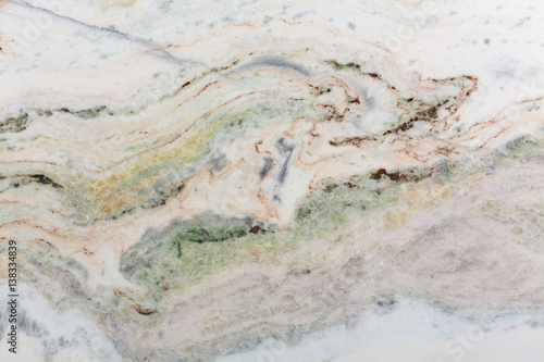 Canvas Prints Marble White marble abstract background pattern.