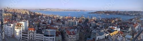 In de dag Mediterraans Europa Istanbul