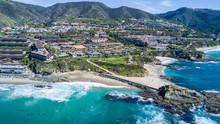 Laguna Beach, Southern California