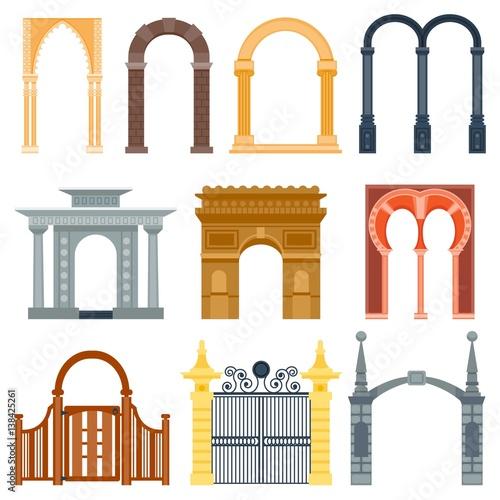 932576f0d2ec Arch design architecture construction frame classic
