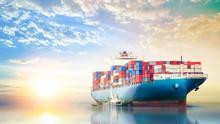 International Container Cargo ...