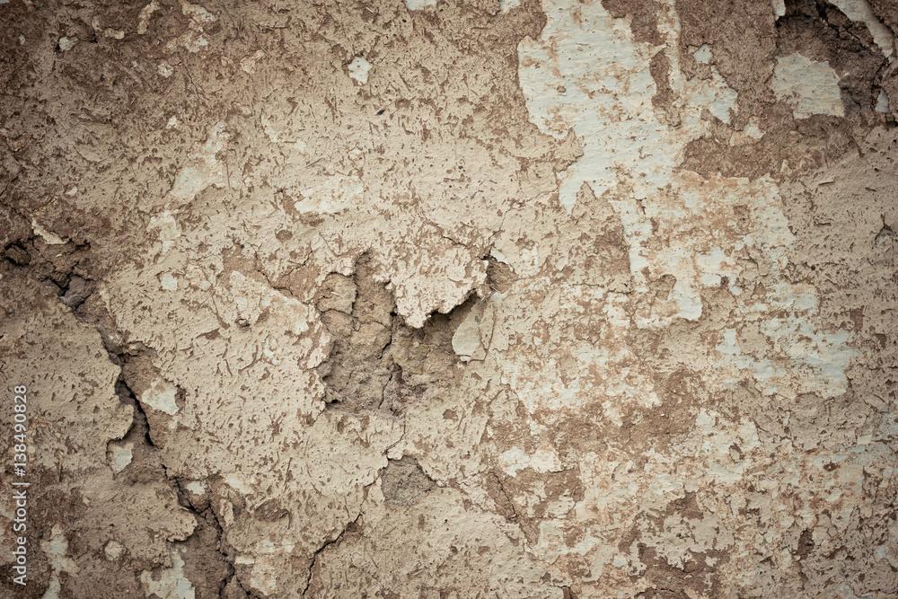 Fototapety, obrazy: Текстура гранж стена.