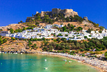 Rhodes Island - Famous For His...