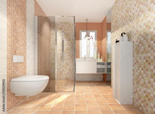 Bad Minibad Duschbad Badezimmer Klein Kleines Buy This Stock