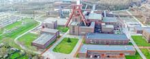 The Zollverein Coal Mine Indus...