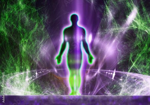 Fotografía energia espiritual 2