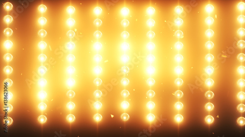 Foto auf Gartenposter Licht / Schatten Abstract background for party,holidays,fashion