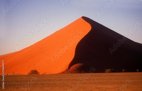 Giant sand dunes Tapéta, Fotótapéta