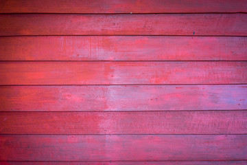 wood background , wood table  or wall, old wood ,red wood