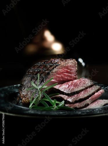 Fotografie, Obraz  Silverside Roast Beef