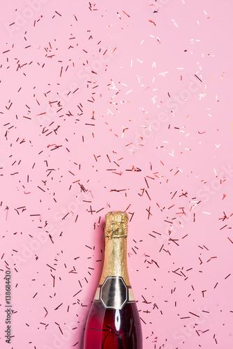 Fotografia  Flat lay of Celebration