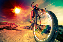 Deportes Extremos. Bicicleta D...