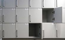 Lockers Storage