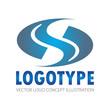 letter S company logo