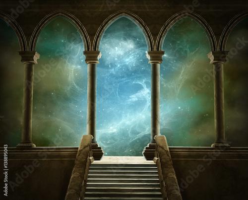 Fotografie, Obraz  Fantasy gallery