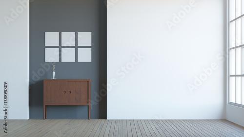 Modern diy plank wall tutorial kaleidoscope living