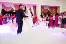 Awesome First Wedding Dance Wi...