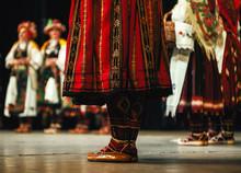 Legs Of Serbian Folklore