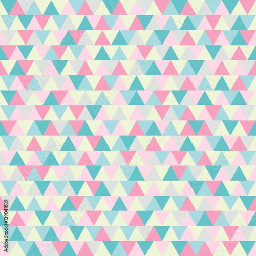 abstrakcyjny-trojkat-wektor-wzor-rozowa-i-niebieska-geometria
