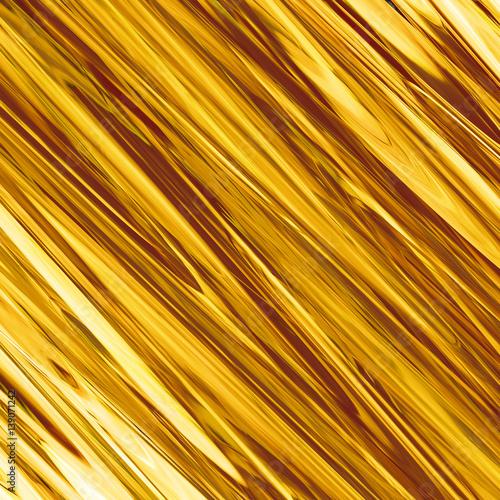 fe993ac80d0d Shiny Gold Foil Diagonal Motion Golden Ripple Paper Pattern Background  Design - High resolution illustration for