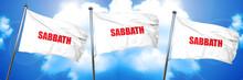 Sabbath, 3D Rendering, Triple ...