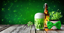 St Patrick's Day - Green Beer ...