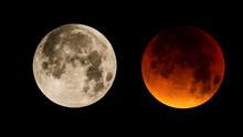 Lunar Eclipse - Blood Moon