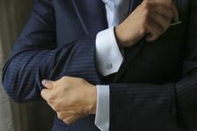 Cuff Links Men;gentlemans Fash...