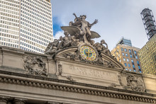Grand Central Terminal - New Y...