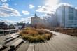 High Line Park - New York, USA