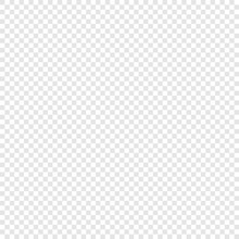 White And Gray Checker Background Symbol Of Transparency Illustration