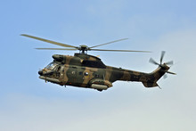 South African Air Force Oryx H...