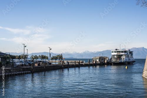 Foto auf AluDibond Stadt am Wasser Porto