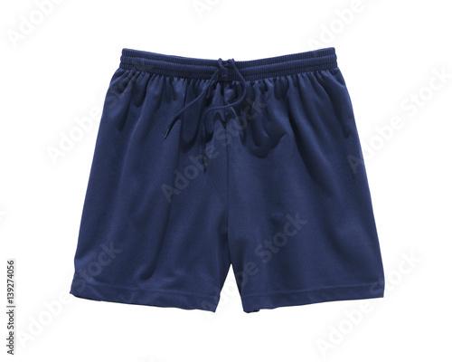 Obraz Shorts blau - fototapety do salonu