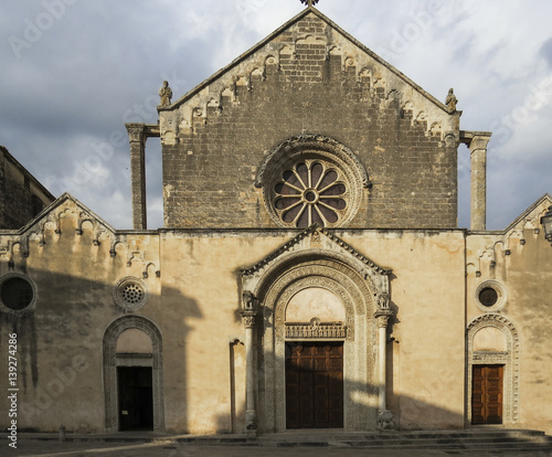 Fotografie, Tablou  GALATINA - Puglia - Italia