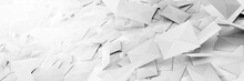 Infinite Mail Envelopes, 3d Re...