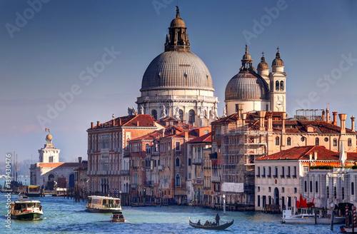 Fotodibond 3D Kanał w Wenecji