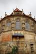 Kirche Unsere Liebe Frau in Bamberg, Oberfranken, Deutschland